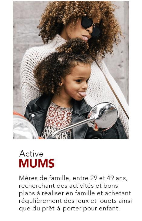 ActiveMums