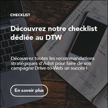 ChecklistDTW