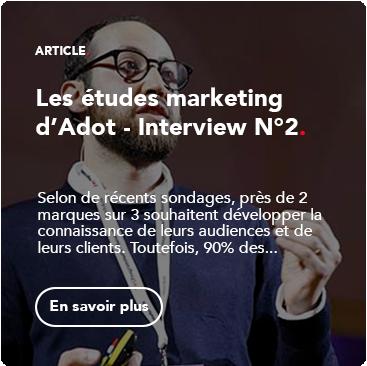 InterviewEtudes