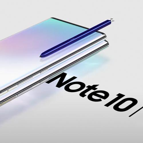 SamsungN10