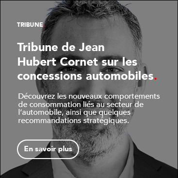 Tribune de Jean  Hubert Cornet sur les concessions automobiles.